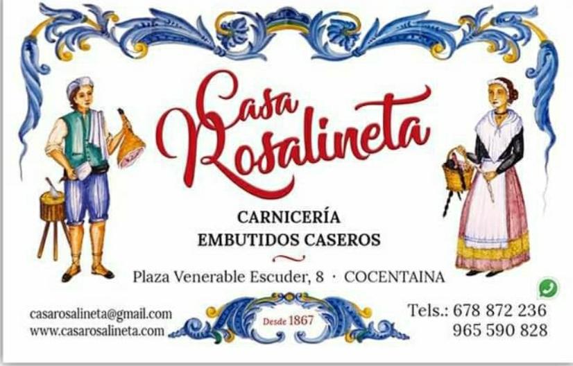 Casa Rosalineta